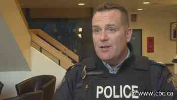 Florenceville-Bristol residents meet new Mounties brought in after suspensions - CBC.ca