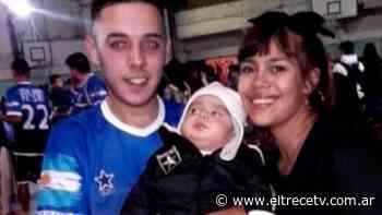 Picada mortal en Isidro Casanova: pasaron en rojo y mataron a un bebé - El Trece