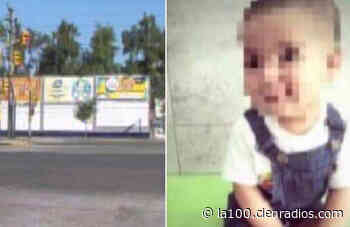 Corría una picada en Isidro Casanova, chocó a otro auto y mató al bebé que estaba adentro - La 100