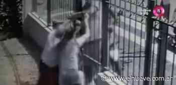 Isidro Casanova: Una pareja se unió para evitar un robo - Policiales TL9, TL9 Noticias (Clips) - telenueve