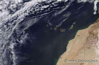 Una borrasca intensificará la calima sobre Canarias - Tiempo.com
