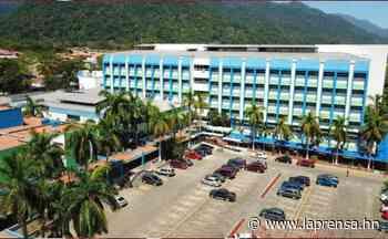 Oficializan intervención del hospital Mario Rivas de San Pedro Sula - La Prensa de Honduras