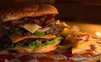 Cric Cric: Las hamburguesas ceibeñas que arrasan en San Pedro Sula - La Prensa de Honduras