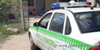 Allanamiento y detenciones en el Barrio San Pedro - El Diario de Lujan
