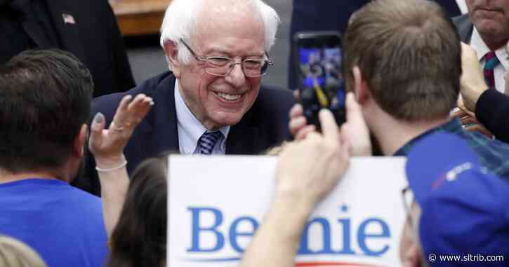 Paul Krugman: Sanders isn't a socialist. Saying he is hurts his campaign.