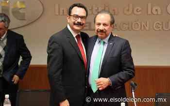Reeligen a Javier Padilla como presidente de CMIC Guanajuato - El Sol de León