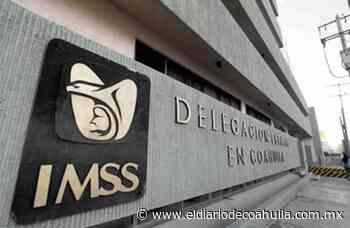 Renuncia Francisco Javier Padilla a delegación del IMSS Coahuila - El Diario de Coahuila