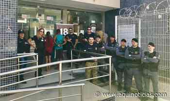 Organização criminosa é desmantelada durante operação conjunta em Muniz Freire - Aqui Notícias - www.aquinoticias.com