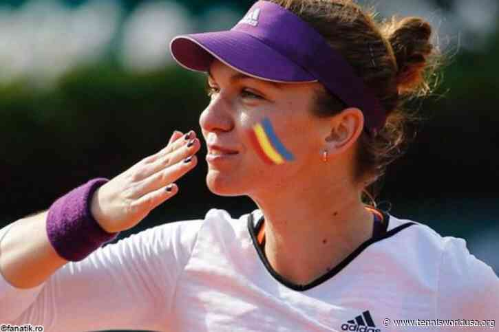 "Simona Halep aims to resurrect Romanian tennis: ""It's a pity for our talent"""
