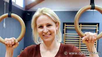 Die neue Sportmanagerin des TV Babenhausen im exklusiven OP-Interview - op-online.de