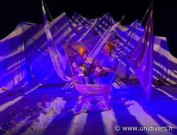 ANiMA L'atalante Mitry-Mory 18 mars 2020 - Unidivers