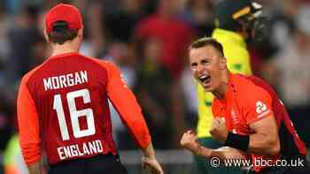 England beat South Africa by two runs in T20 thriller