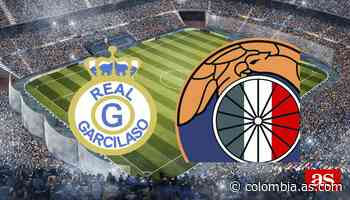 Real Atlético Garcilaso 2-0 A. Italiano: resultado, resumen y goles - AS Colombia