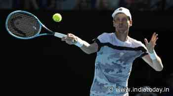 Former world No. 4 Tomas Berdych announces retirement from tennis - India Today
