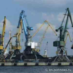 Throughput of Rostov-on-Don port in January 2020 grew by 4% YoY to 1.29 million tonnes - PortNews IAA