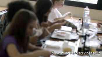 Bruco nel riso della mensa scolastica - Il Giornale di Vicenza