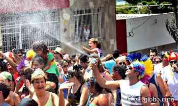 Bloco vai animar prévia de carnaval beneficente em Araripina nesta sexta (14) - G1
