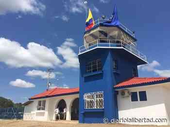 Mediante consultoría, se busca modernizar aeropuerto de Aguachica - Diario La Libertad