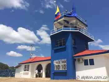 Se desarrollará proceso de modernización del aeropuerto de Aguachica - ElPilón.com.co