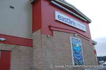 Clarenville, NL renews Eastlink Events Centre sponsorship deal with Browning Harvey-Pepsi - TheChronicleHerald.ca