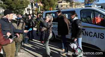 Fin de la quarantaine à Carry-le-Rouet : séquence émotions - La Provence