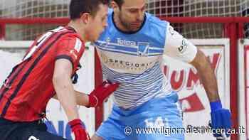 Rivincite e conferme È l'ora del derby Sandrigo-Breganze - Il Giornale di Vicenza