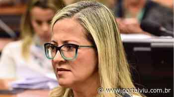 Pesquisa divulgada por candidata em Silva Jardim será alvo de denúncia no TRE-RJ - Portal Viu
