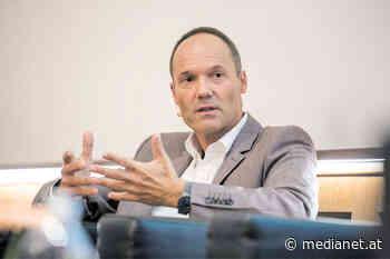 Das sonnige Gemüt des Andreas Buhl – mnews - medianet.at