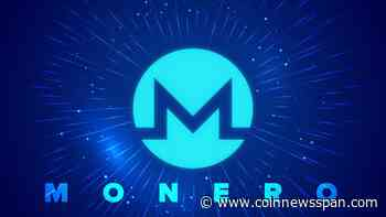 Monero (XMR) Records 6.26% Hike Over the Last Week - CoinNewsSpan