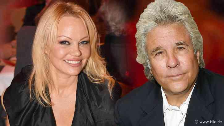 Pamela Anderson: Rekord-Ehe-Aus – Ihr Mann zahlte all ihre Schulden - BILD