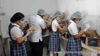 Concejales pasan al banquillo a operador del PAE en Ciénaga - El Informador - Santa Marta