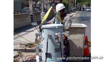 Electricaribe instala más de 100 transformadores en Santa Marta y Ciénaga - El Informador - Santa Marta