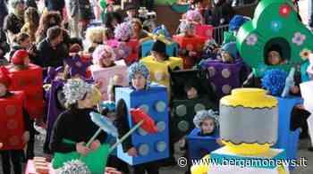 Festeggiamenti per carnevale a Ciserano - BergamoNews
