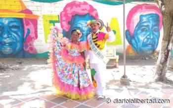 Galapa, reina Intermunicipal del Carnaval 2020 del Adulto Mayor - Diario La Libertad