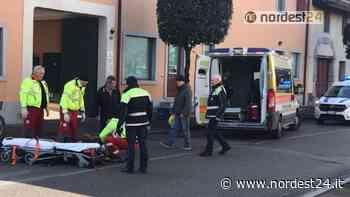 San Giovanni al Natisone. Anziano in bici cade urtato da un'auto - Nordest24.it