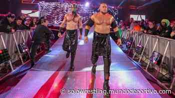 WWE anuncia la salida de The Ascension - solowrestling