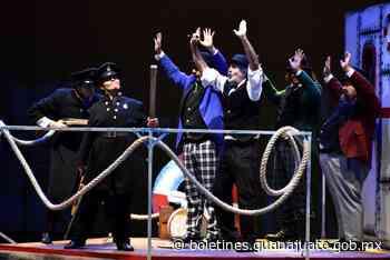 Oferta familiar en el Teatro de la Ciudad de Purísima durante febrero - Noticias Gobierno del Estado de Guanajuato