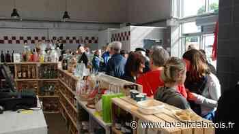 Barlin : le centre'Halle se donne enfin une seconde chance dès samedi 15 février - L'Avenir de l'Artois