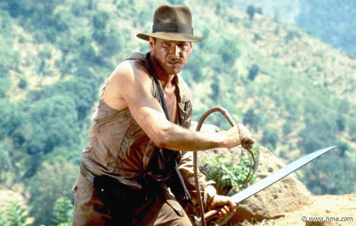 'Indiana Jones 5' to begin filming this spring, Harrison Ford reveals