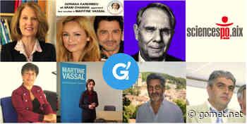[Le telex politique] Marseille, Meyreuil, La Ciotat, Aix, Gardanne, ... échos de campagne - Gomet'