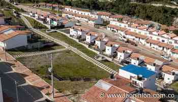 Entrega de lotes en Gramalote fue aplazada - La Opinión Cúcuta