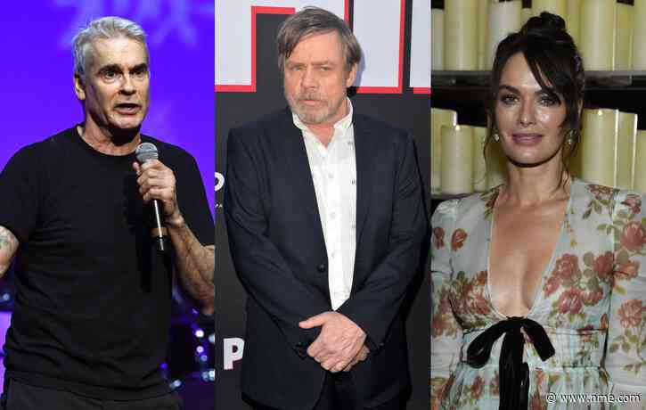 'Masters Of The Universe': Henry Rollins, Mark Hamill and Lena Headey set for Kevin Smith's 'He-Man' Netflix anime series