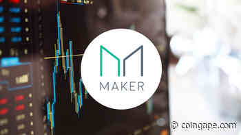 Maker (MKR) Price Drops as Proposal to Prevent $340 Million Hack Released - Coingape