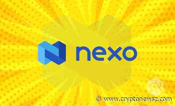 Nexo Grants Instant Crypto Loans in Just 3 Simple Steps - CryptoNewsZ