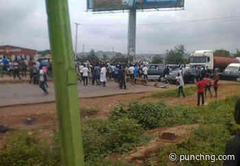 Gunmen kill FRSC officer, injure other on Lokoja-Okene highway - The Punch