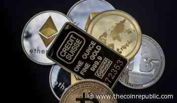 Crpytocurrency Price Analysis: Theta (THETA), TRON (TRX), Tezos (XTZ), IOTA(MIOTA), Stellar (XLM), Bitcoin ... - The Coin Republic