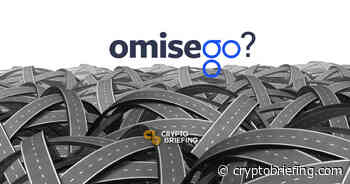 OmiseGo Price Analysis OMG / USD: Go, But Where? - Crypto Briefing