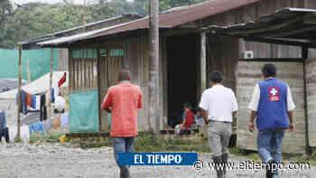 Hostigamientos dejan dos policías heridos en Nariño - El Tiempo