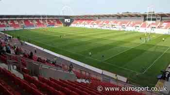 LIVE Scarlets - Edinburgh Rugby - Pro 14 - 15 February 2020 - Eurosport.co.uk