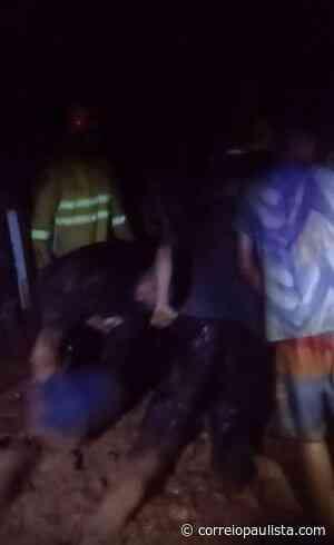 Adolescente é soterrada após desabamento de casa em Pirapora do Bom Jesus - Correio Paulista